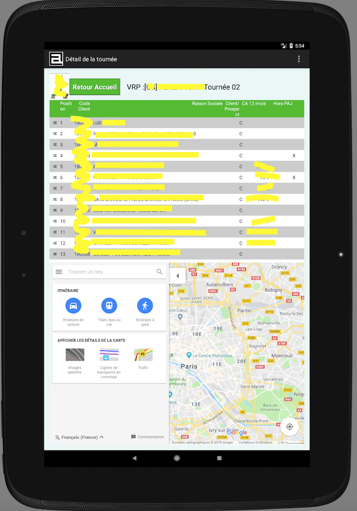 AKARE CRM Solution Sales Tour 3.0.3-dev